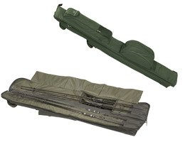 7151211 - SANGER POKROWIEC  ECO DOUBLE ROD 13ft