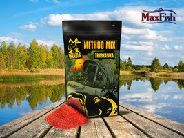ZINMMT - INVADER ZANĘTA METHOD MIX TRUSKAWKA 1kg