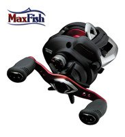 MF100THS 195361 - DAIWA MULTIPLIKATOR MEGAFORCE 100THS