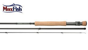 DTF9673-AU 198688 - DAIWA WĘDKA TROUT FLY 9'6''