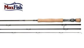TFF9684-AU 198704 - DAIWA WĘDKA TRUE FLY 9'6''