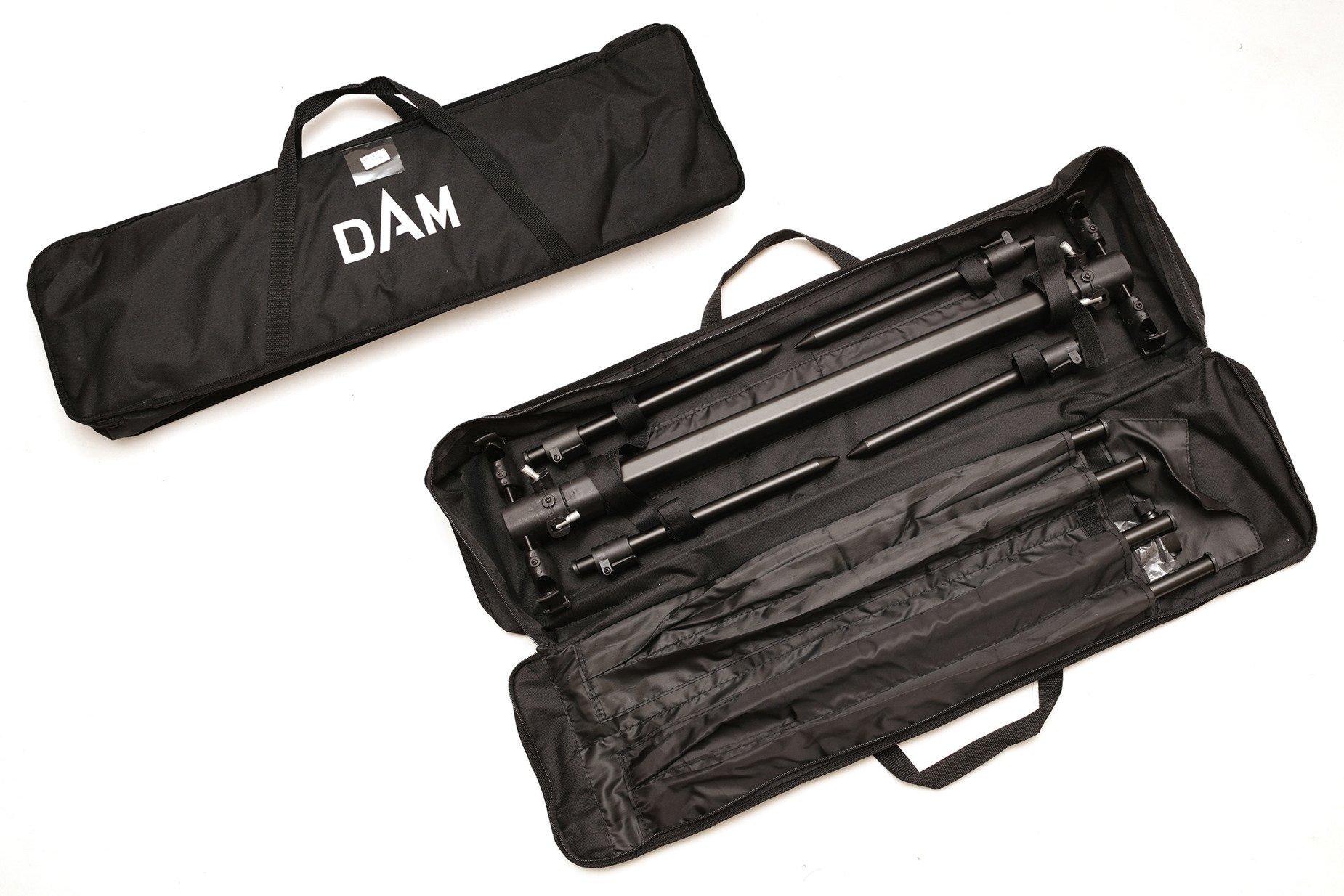 DAM Convertible Rod Pod 4 Rod