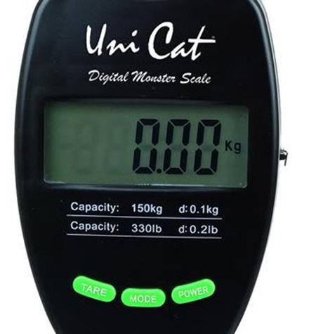 1500150 - SANGER UC WAGA MONSTER SCALE 150kg