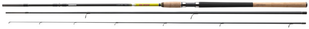 25-3028390 - CORMORAN WĘDKA BIG TROUT 390/5-28g