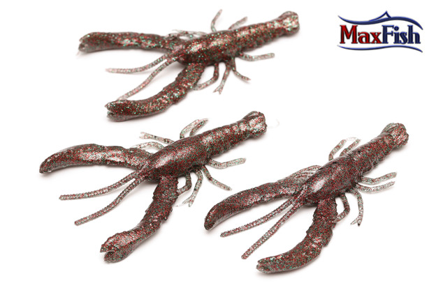 48672 - SAVAGE GEAR 3D LB REACTION CRAYFISH MAGIC BROWN 10cm