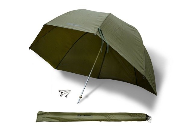 9976345 - RADICAL PARASOL BLACK SESSION OWALNY