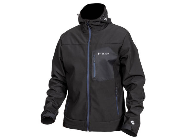 A77-546 - WESTIN KURTKA W4 SUPER DUTY SOFTSHELL