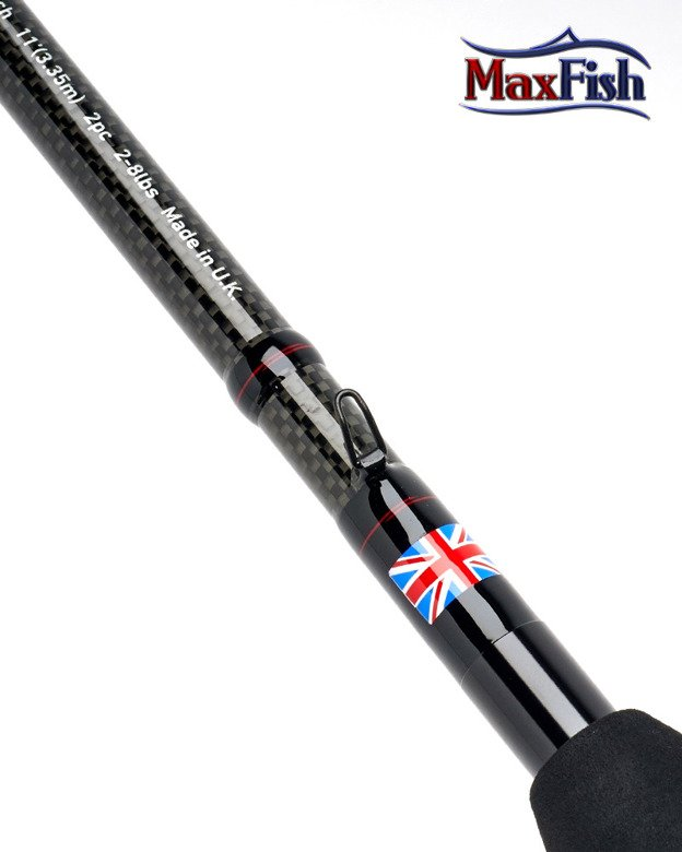 AMAGS13W 202239 - DAIWA WĘDKA AIR AGS MATCH 396/2-8lb
