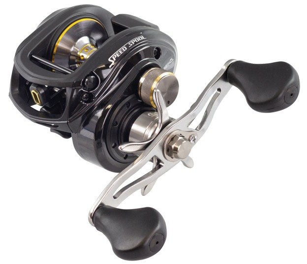 BB1HZL - LEW'S MULTIPLIKATOR BB1 SPEED SPOLL - LEFT