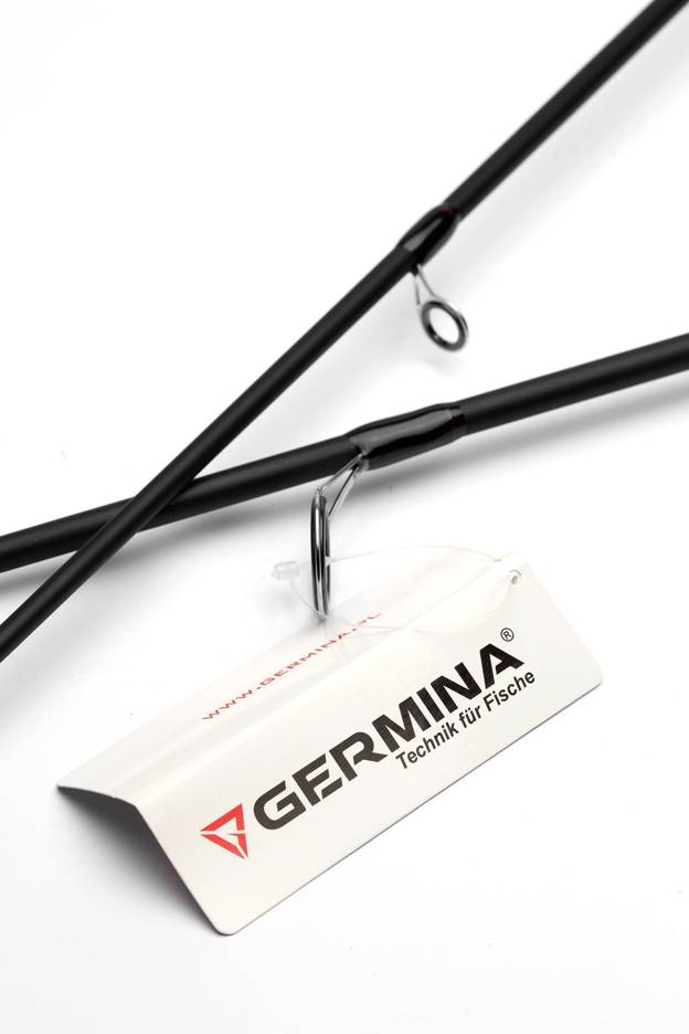 GCS270/40 - GERMINA WĘDKA SPINNINGOWA CALIBRA 270/8-40g