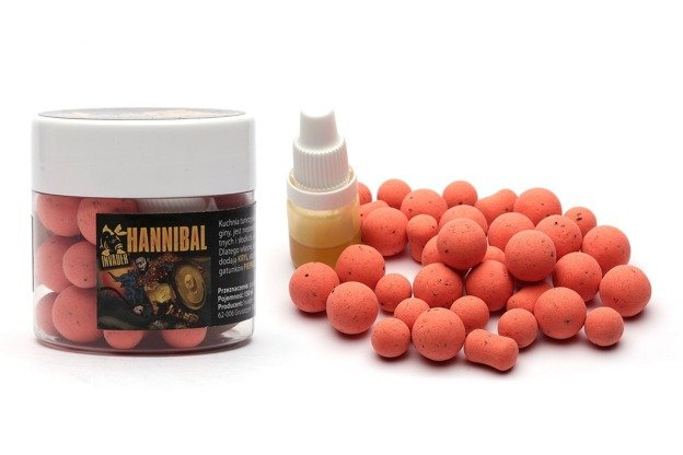 KPUINHANN - INVADER KULKI POP UP HANNIBAL 150ml