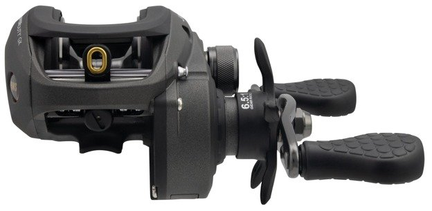 SDGX3HL - LEW'S MULTIPLIKATOR SUPER DUTY GX3 - LEFT
