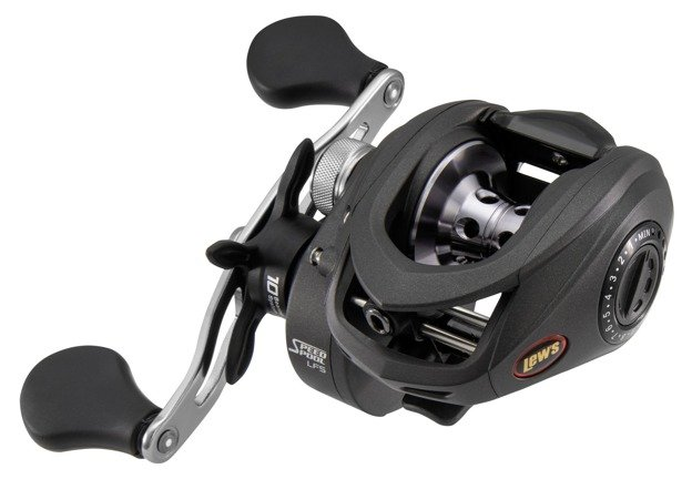 SS1HA - LEW'S MULTIPLIKATOR SPEED SPOOL LFS- RIGHT