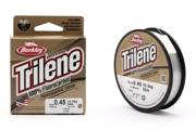 1391572 - BERKLEY FLUOROCARBON TRILENE 0,25mm/50m