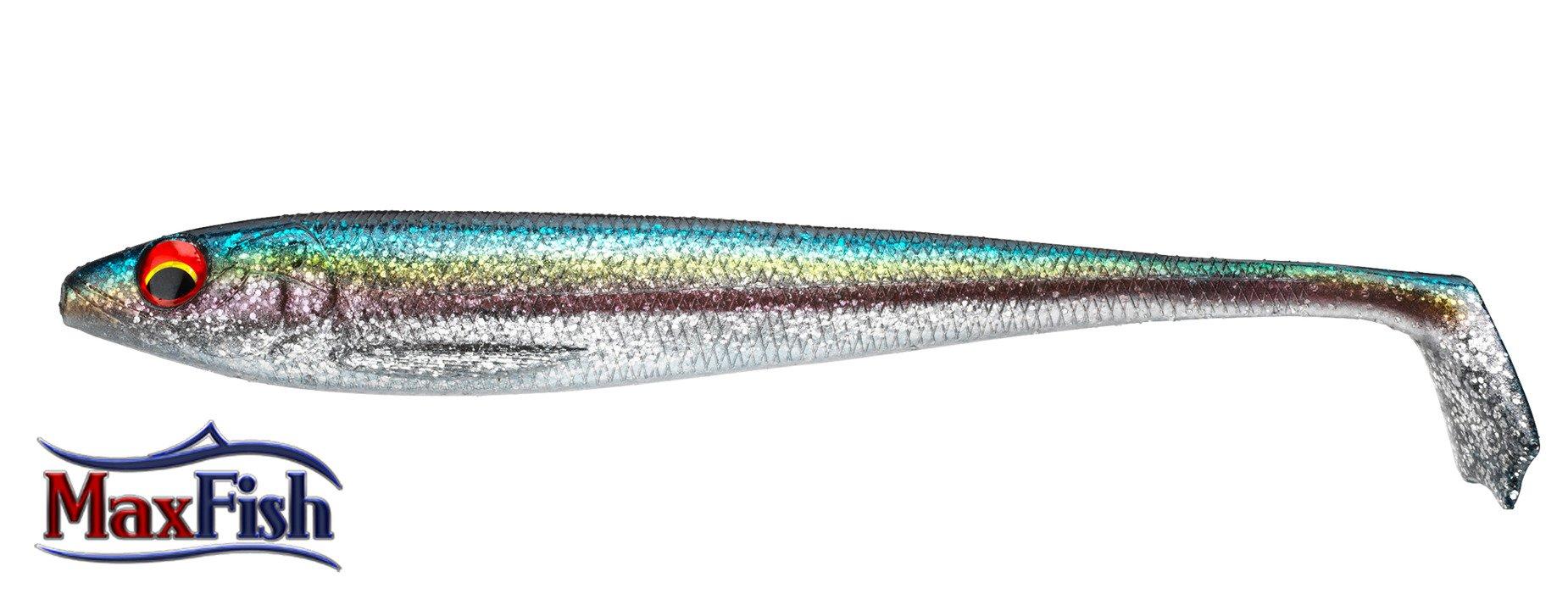 Daiwa Prorex Duckfin Shad XL - 25cm Urume