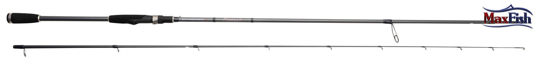 Savage Gear Finezze Soft Lure  250cm 12 - 35g