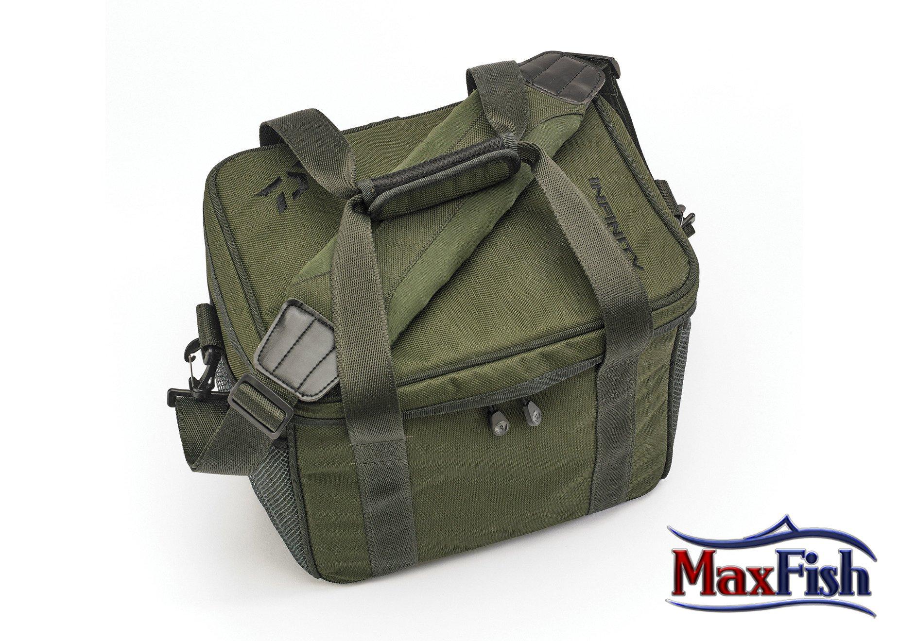 Daiwa Torba Infinity Cooler Bag 32x26x25cm