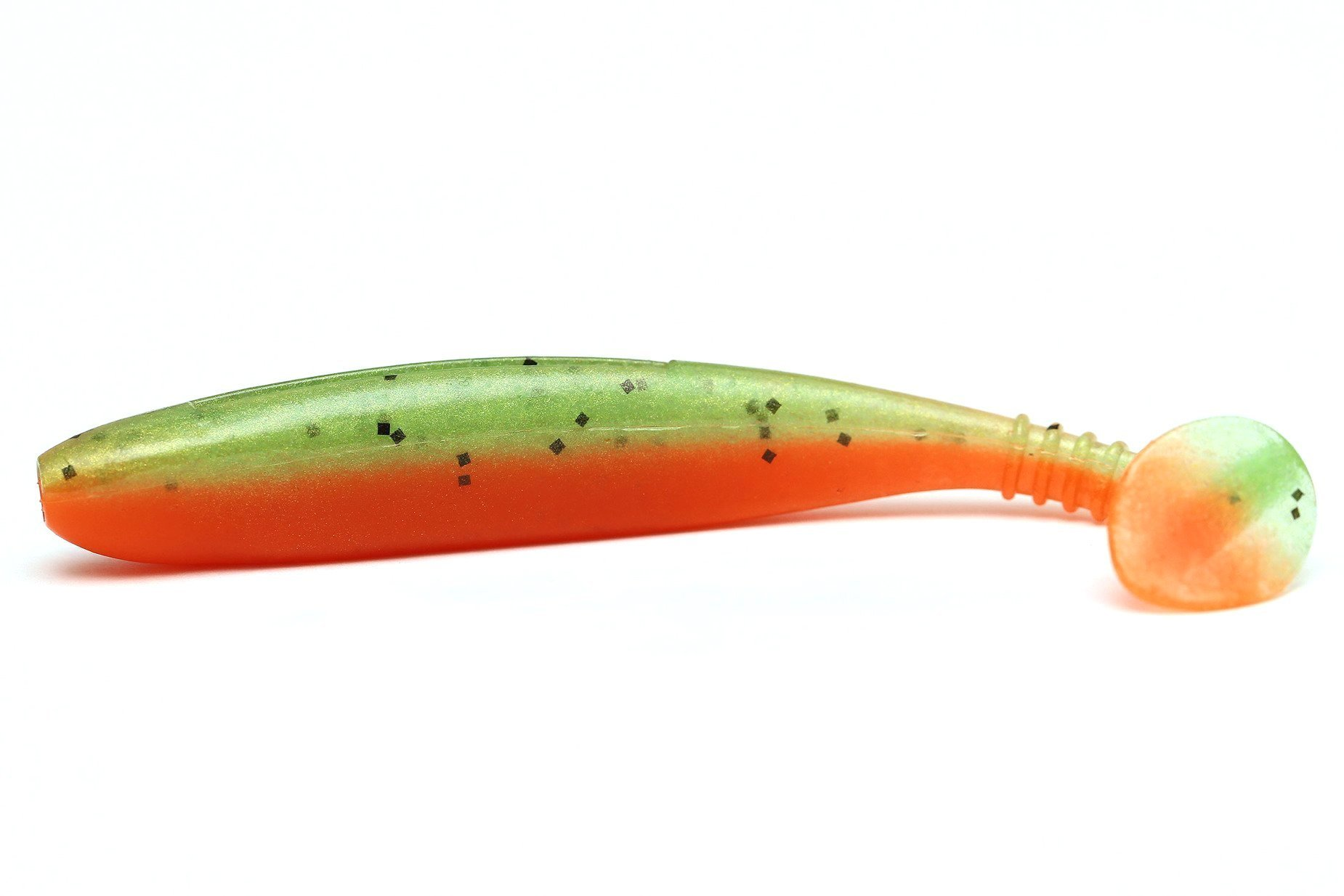 Daiwa Tournament Dfin - uv hot tomato 7.5cm
