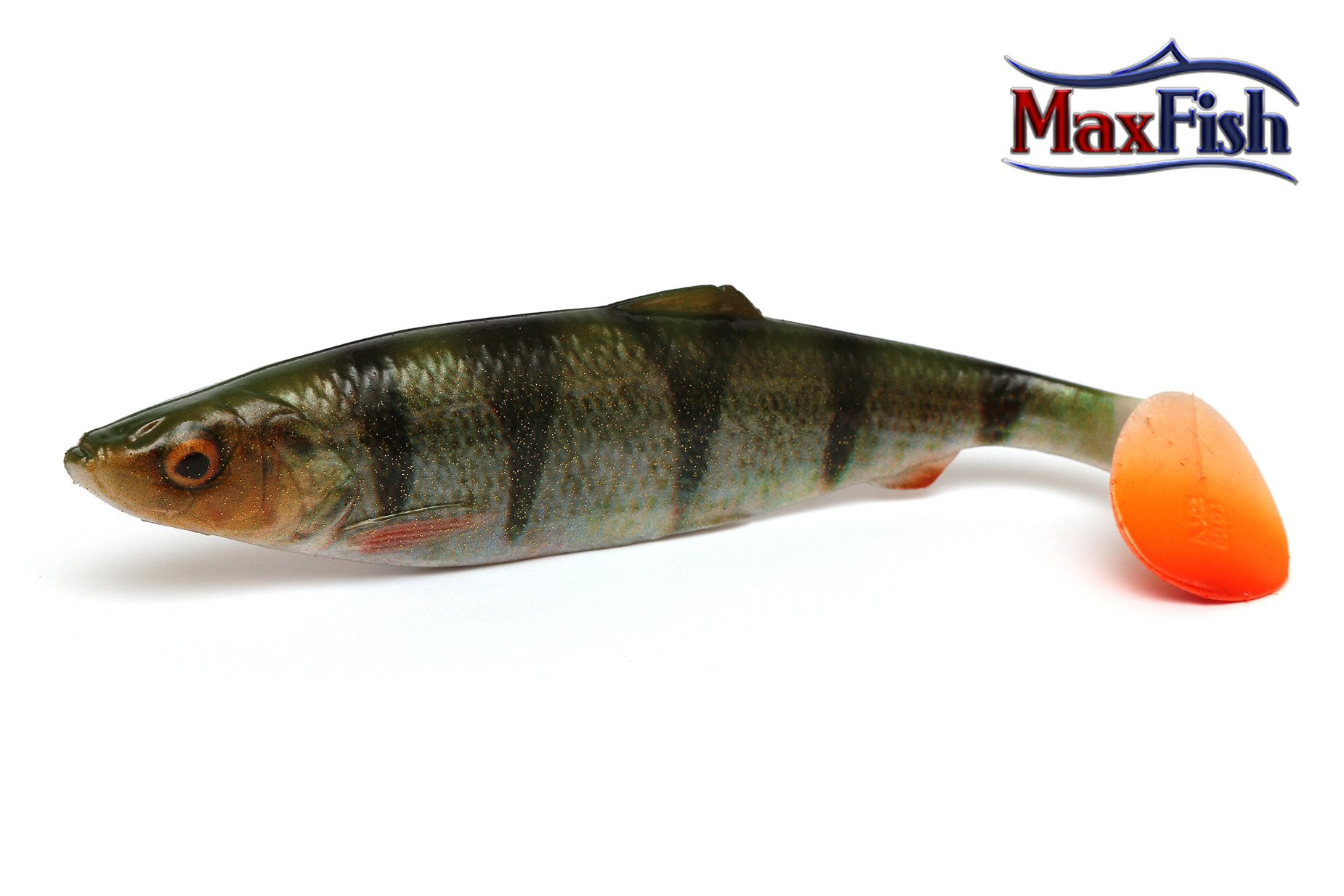 Savage Gear 4D Herring Shad - Perch 16cm 28g