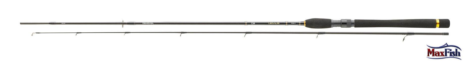 Daiwa Legalis Jiggerspin  240cm 7-28g