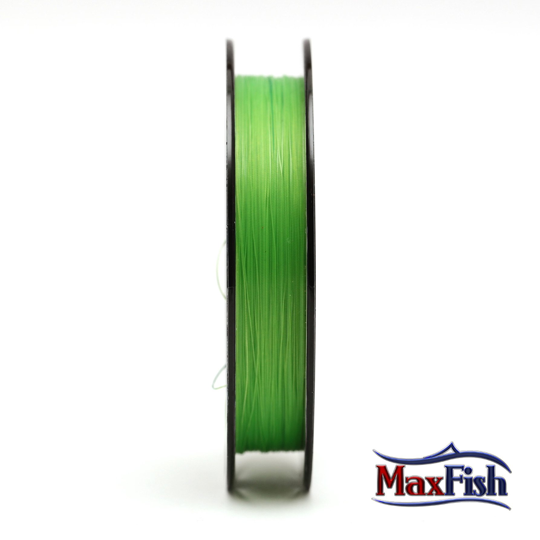 Daiwa Plecionka Morethan 12-braid EX+SI lime green 300m 0.10mm 7.3kg