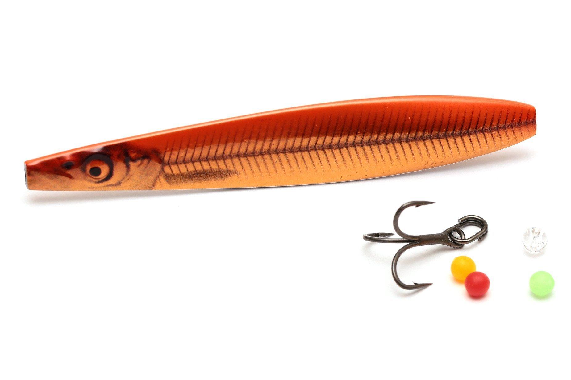 Savage Gear Lt Seeker - Red Copper 7.0cm 13g