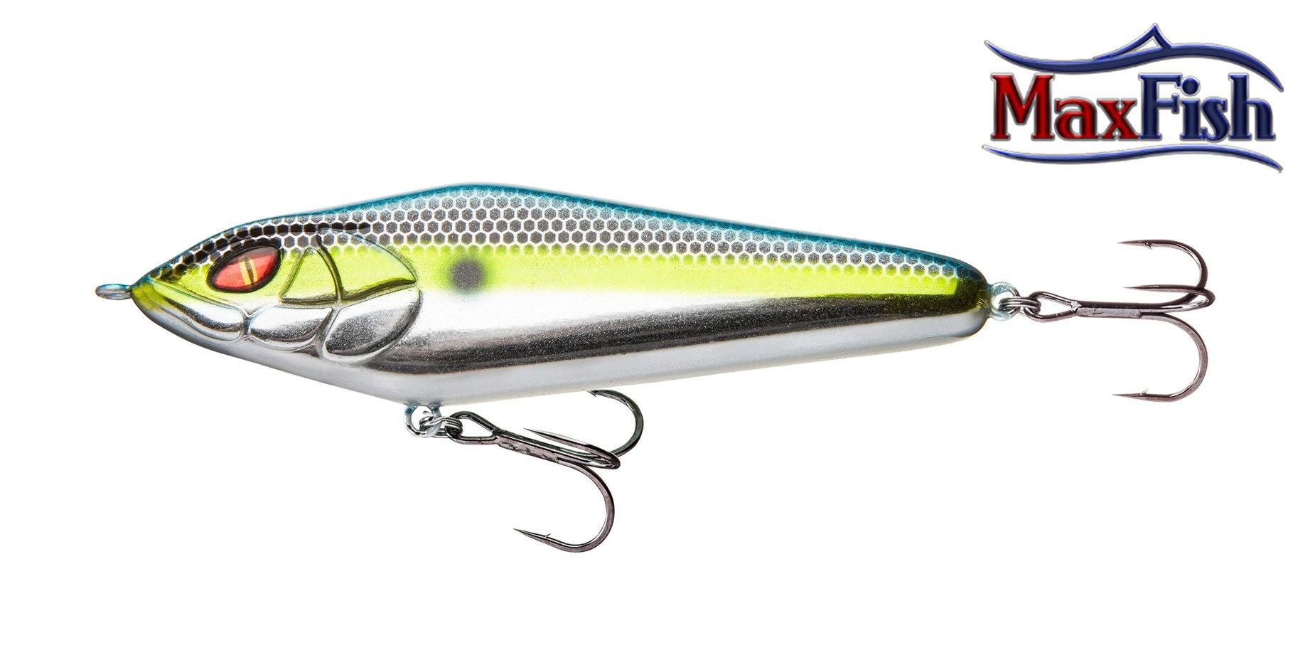 Daiwa Prorex Lazy Jerk Blue Gill Shiner - SS 15.5cm 85g