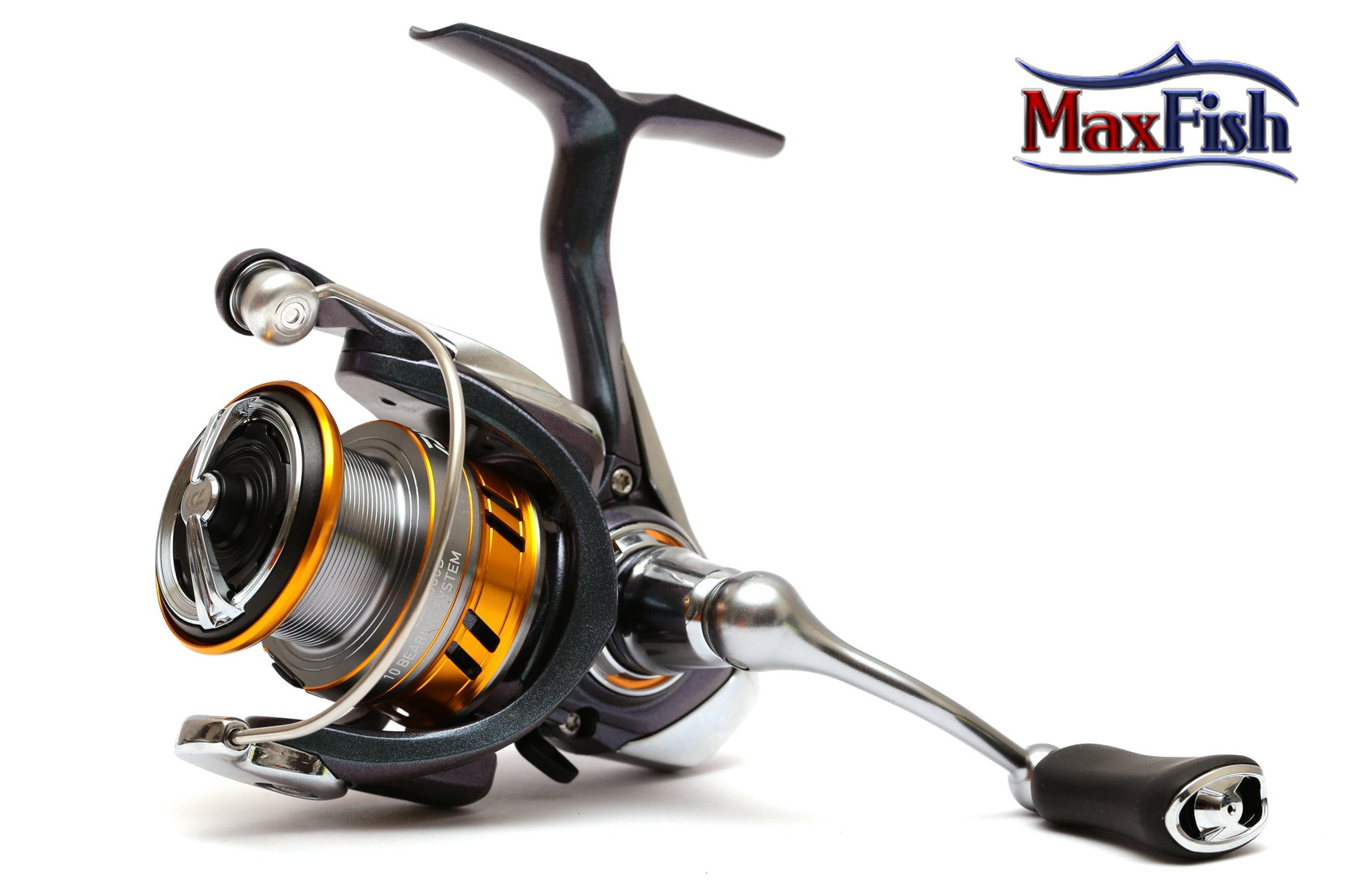 Daiwa Regal LT 1000d