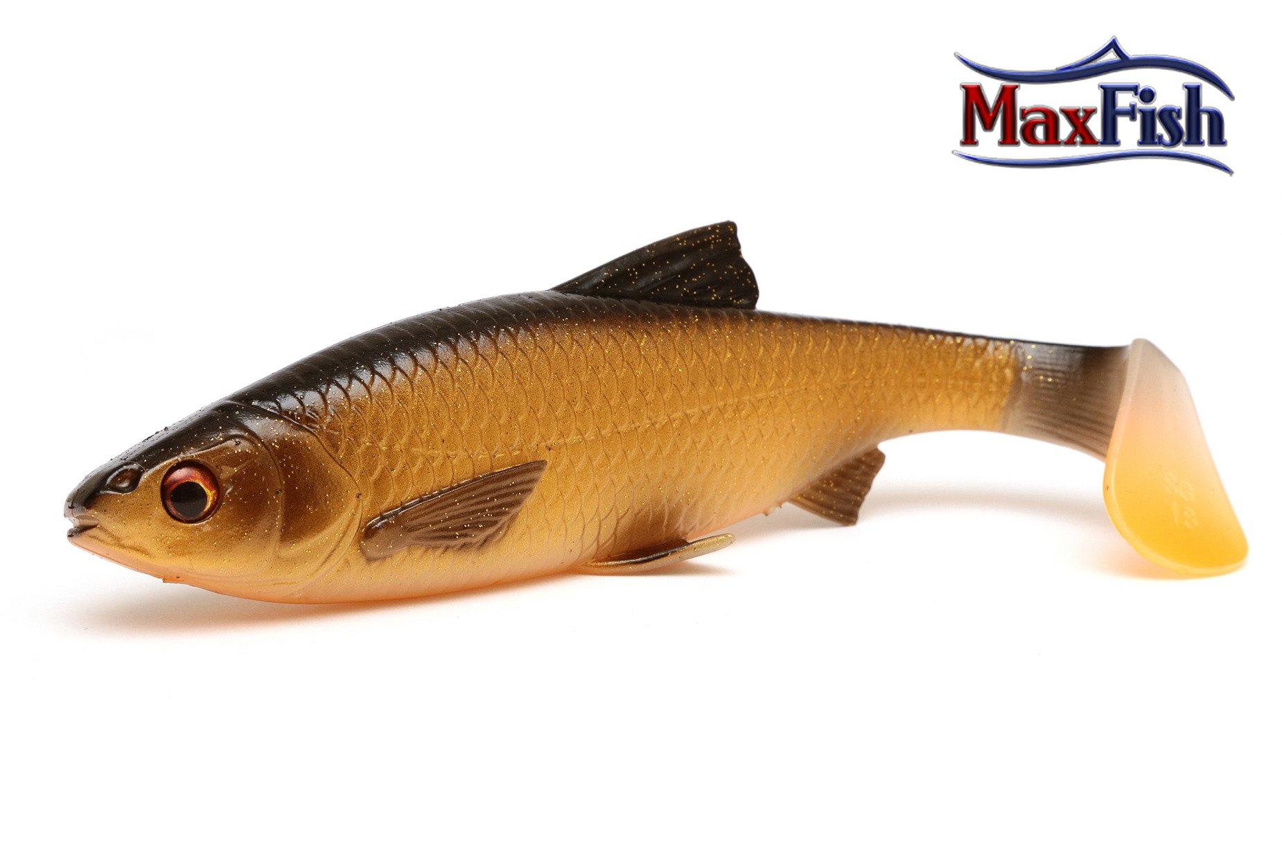 Savage Gear 3d River Roach - Dirty Roach 18cm 70g