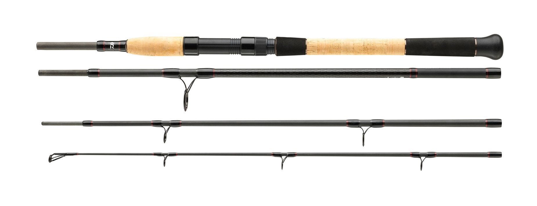 Daiwa Megaforce Travel Pilk  240 100-200g