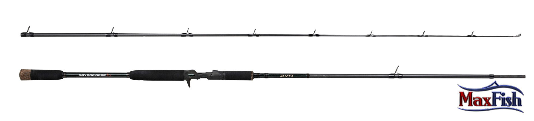 Savage Gear Xlnt3 Trigger  213cm 12-45g