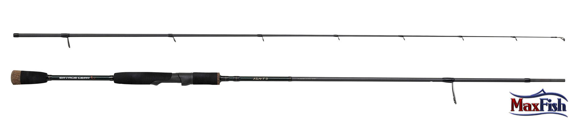 Savage Gear Xlnt3 213cm 5-18g