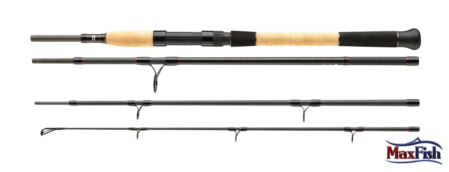 Daiwa Megaforce Travel Pilk  240cm 200-400g