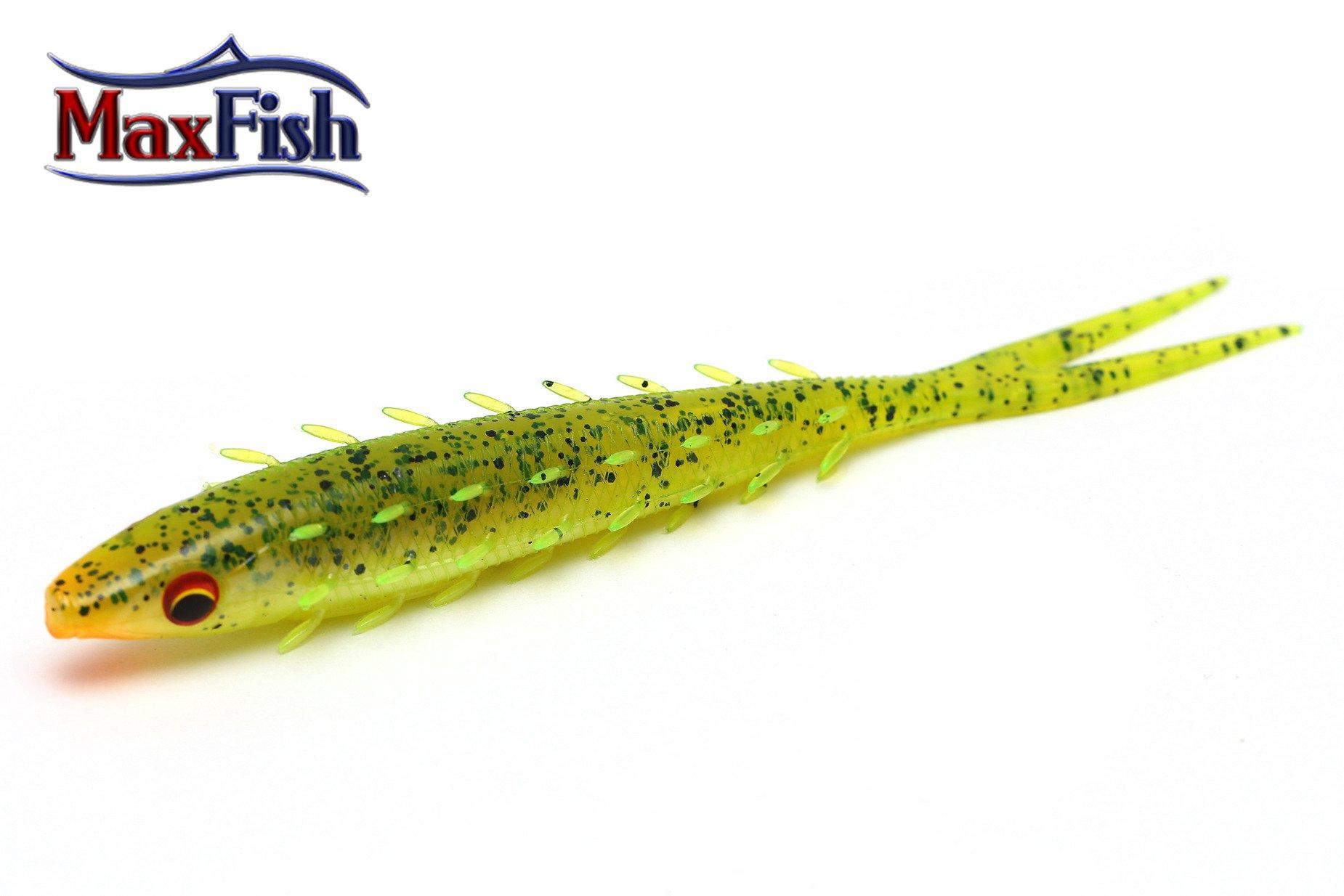 Daiwa Prorex Pelagic Shad - Firetiger 14cm