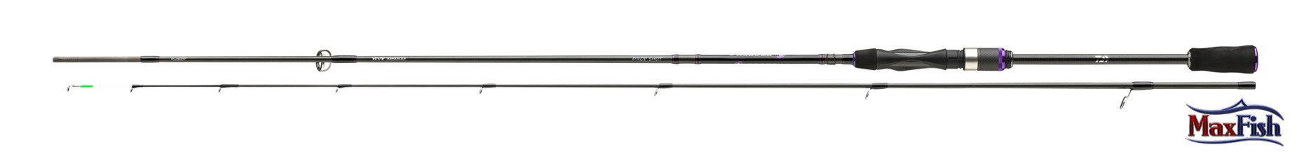 Daiwa Prorex XR Drop Shot  215cm 5-21g