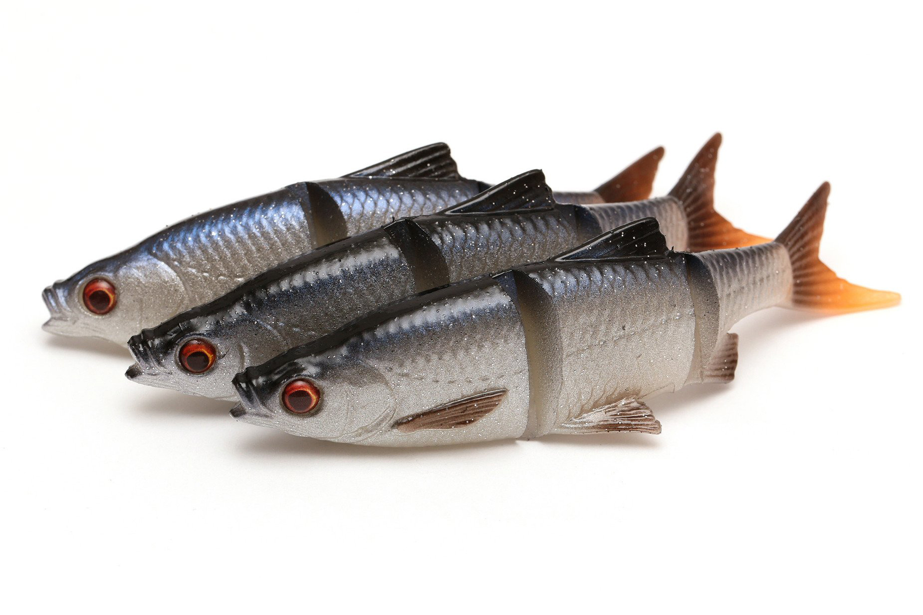 Savage Gear 3D Roach Swim N Jerk - Roach 10cm 10g