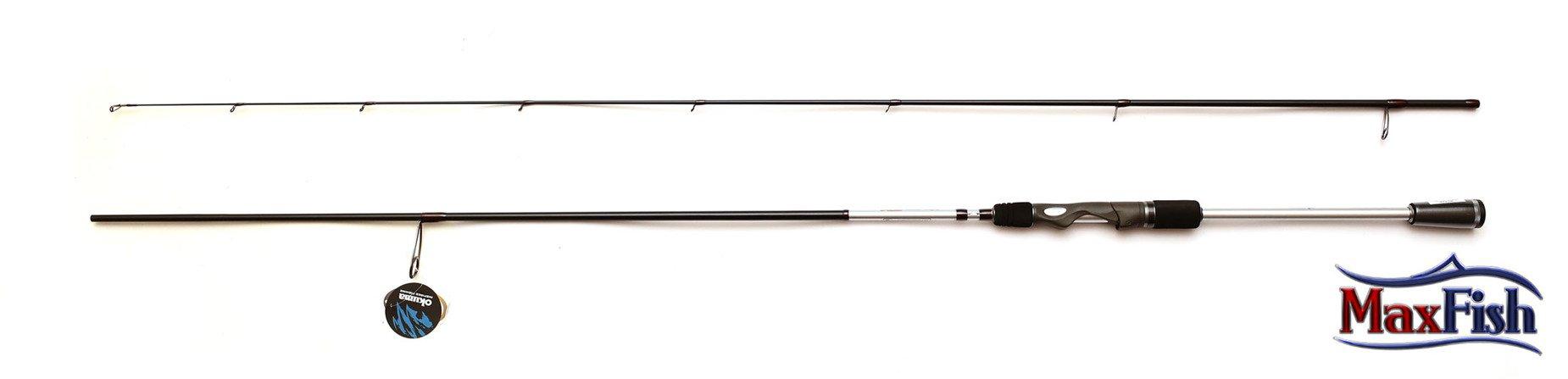 Okuma Helios Sx Spin 228cm 8-25g