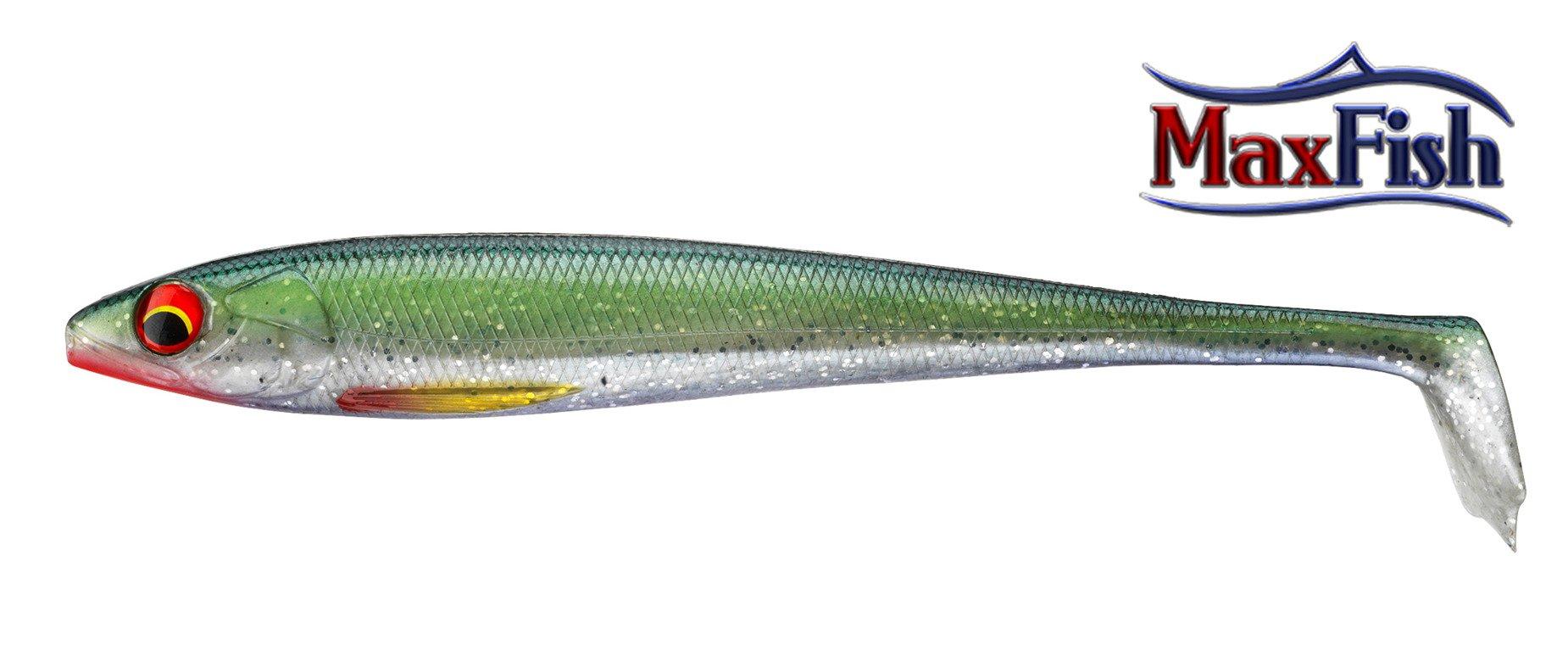 Daiwa Prorex Duckfin Shad XL - 25cm Ruegen Herring