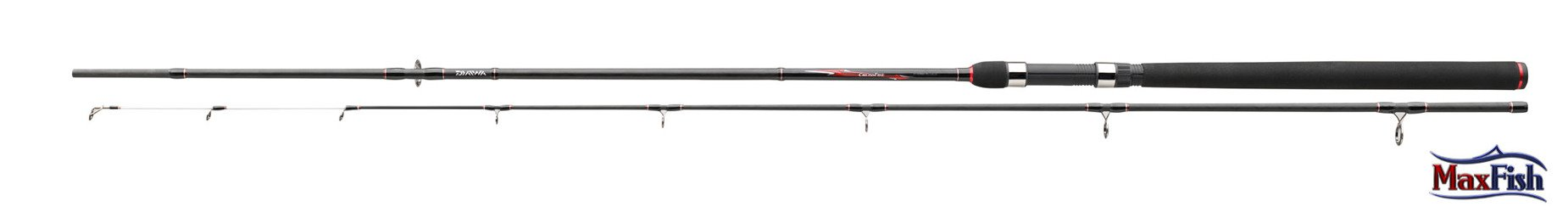 Daiwa Crossfire Eel  270cm 30-95g