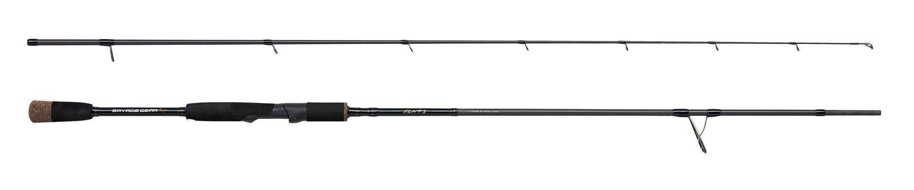 Savage Gear Xlnt3 213cm 20-60g