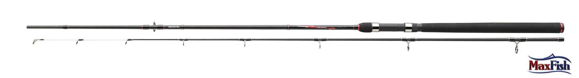 Daiwa Crossfire Eel  300cm 30-95g