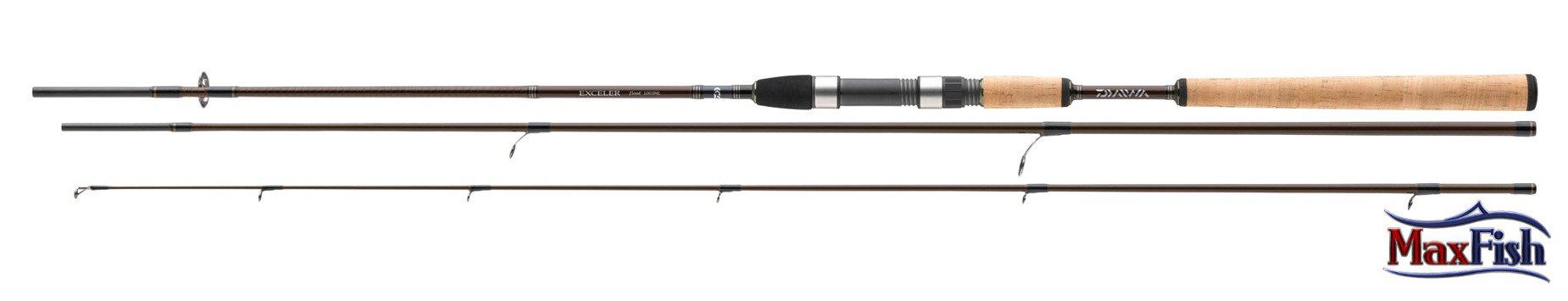 Daiwa Exceler Float  390cm 10-30g