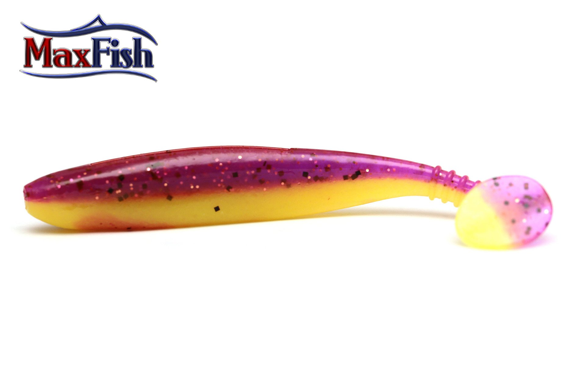 Daiwa Tournament Dfin - uv crush candy 7.5cm