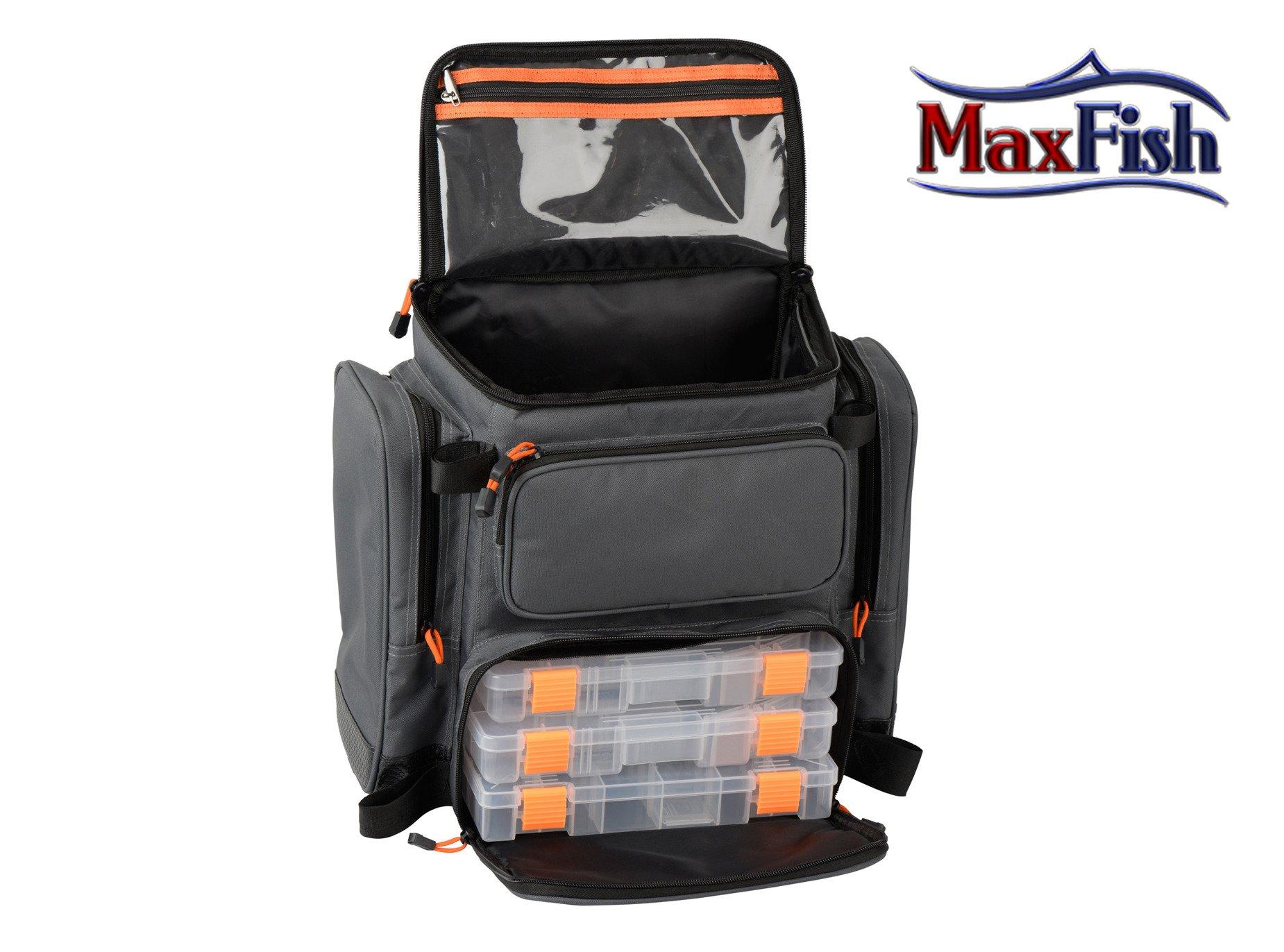 Savage Gear Plecak Specialist 40x38x23cm