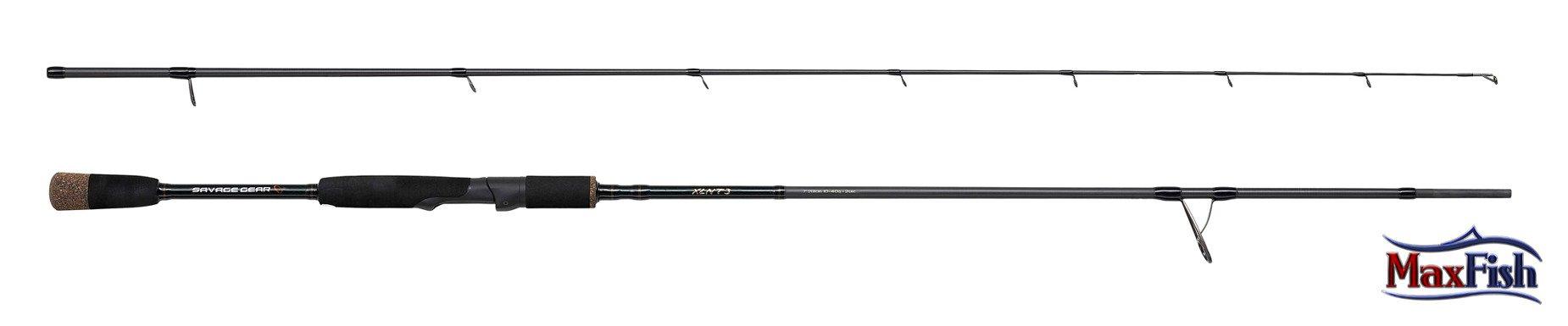 Savage Gear Xlnt3 213cm 40-80g