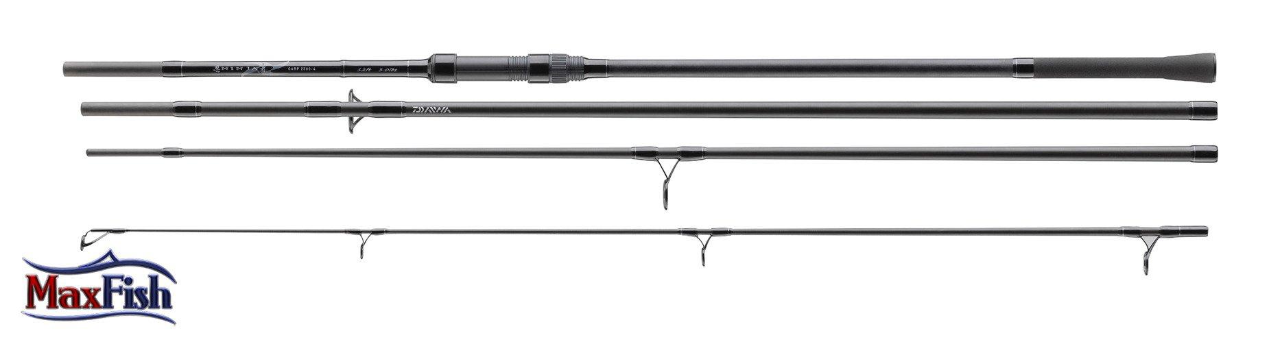 Daiwa Ninja X Carp  390cm 3.50lb 4-sec