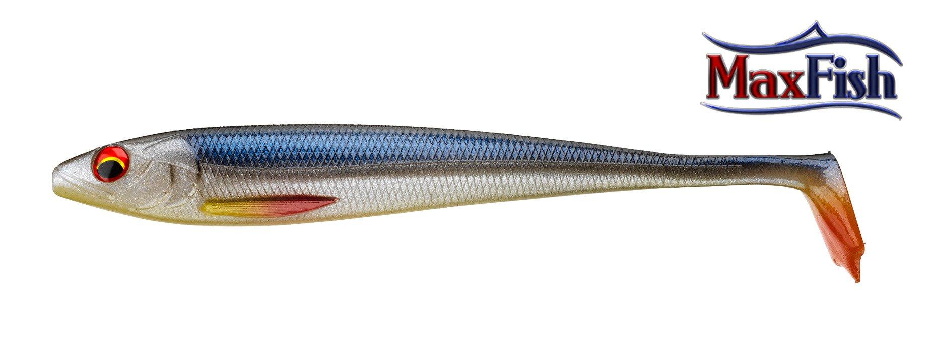 Daiwa Prorex Duckfin Shad XL - 25cm Roach