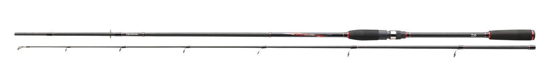 Daiwa Crossfire Spin  300cm 20-60g