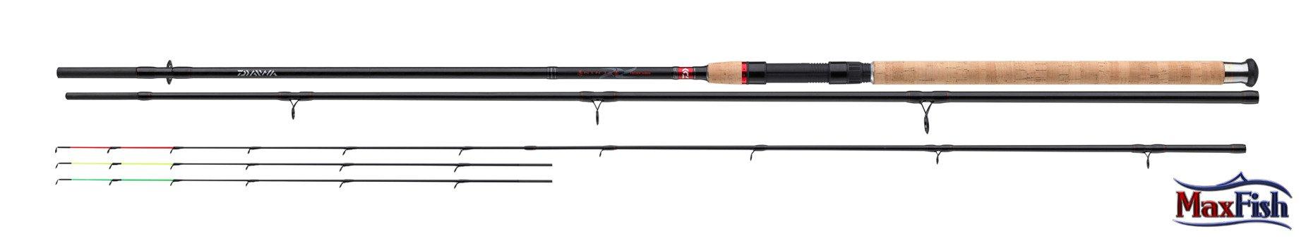 Daiwa Ninja X Feeder  360cm 40-120g