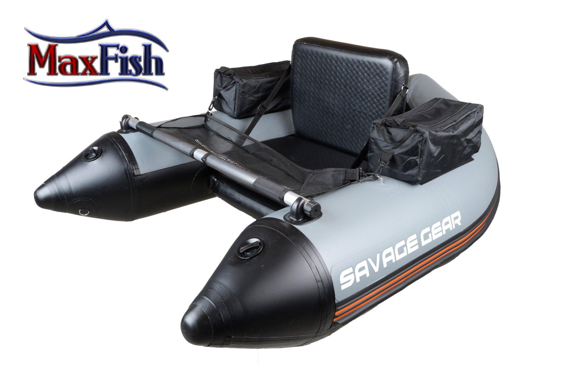 Savage Gear Belly Boat Hight Rider 150cm